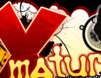 Xmatures logo