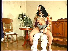 Esther&Philip nasty mature action