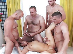 We Wanna Gangbang Your Mom 06