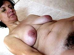 Mature Sex Hunter