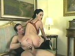 Mature pussy get hard cock
